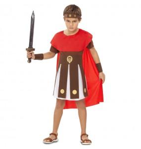 Travestimento Romano Spartano bambino che più li piace