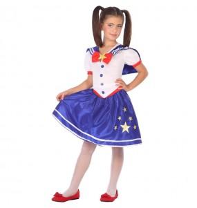Travestimento Sailor Moon bambina che più li piace
