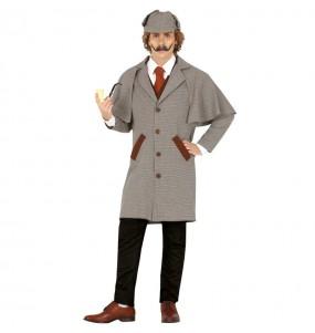 Costume da Sherlock Holmes per uomo