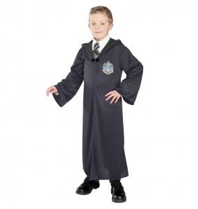 Costume da Draco Malfoy Serpeverde per bambino