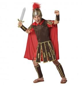 Costume da Soldato romano per bambino