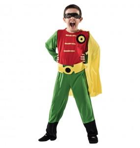 Travestimento Robin bambino che più li piace