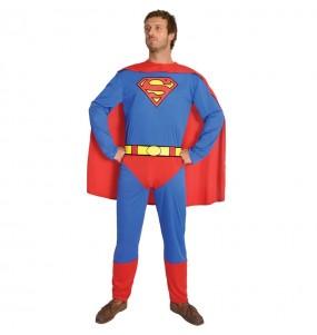 Costume da Superman Classic per uomo