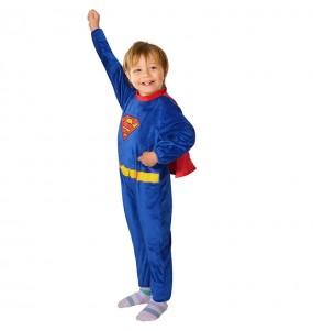 Costume da Superman per neonato