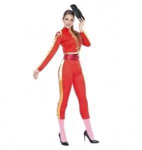 Costume da Torero per donna