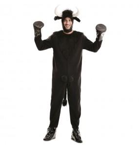 Travestimento toro San Fermin adulti per una serata in maschera