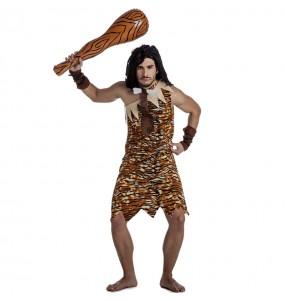 Costume da Troglodita selvaggio per uomo