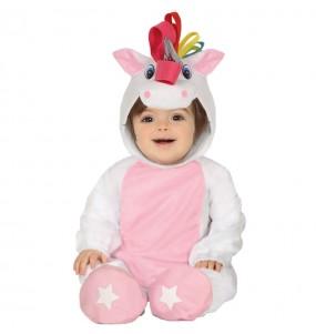 Travestimento Unicorno neonato che più li piace