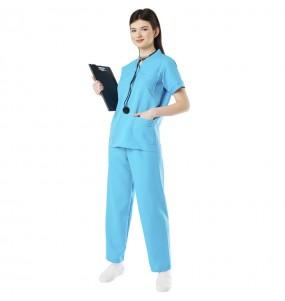 Costume da Uniforme da medico per donna