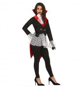 Costume da Vampiro malvagio per donna
