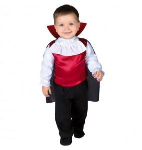 Costume da Vampiro per neonato