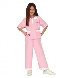 Costume da Veterinaria per bambina