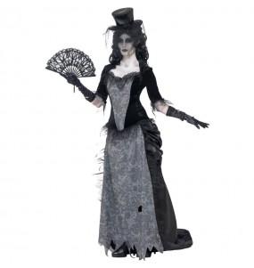 Costume da Vedova fantasma per donna