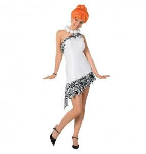 Travestimento Wilma Flintstone - I Flintstones™ donna per divertirsi e fare festa
