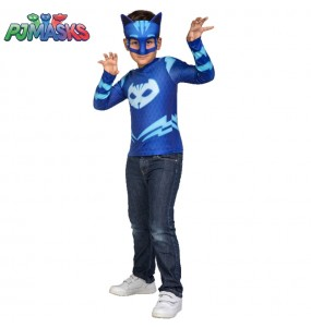 Travestimento Catman PJ Masks bambino che più li piace