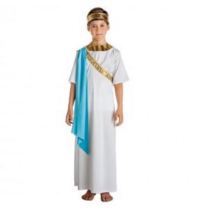 Travestimento Sacerdote Greco bambino che più li piace