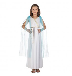 Travestimento Sacerdotessa Greca bambina che più li piace