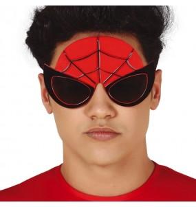 I più divertenti Occhiali Spiderman per feste in maschera