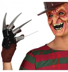 Il più divertente Guanto Freddy Krueger per feste in maschera