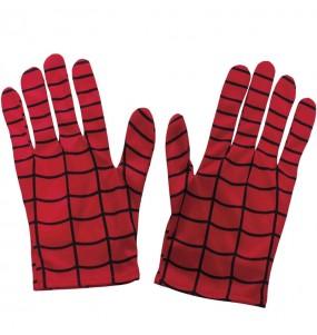 Guanti Spiderman per bambini
