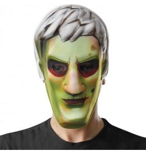 Maschera Brainiac di Fortnite per poter completare il tuo costume Halloween e Carnevale