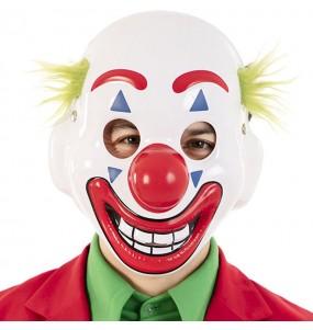 Maschera Pagliccio The Joker Movie