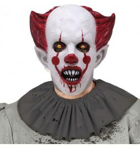 Maschera Pagliaccio Pennywise