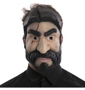 Maschera Reaper di Fortnite per poter completare il tuo costume Halloween e Carnevale