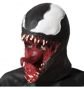 Maschera da cattivo di Venom