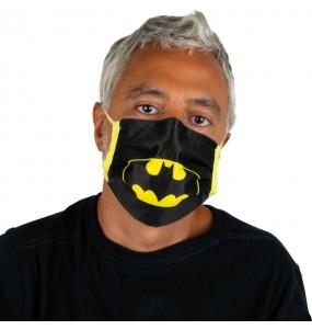 Mascherina Batman di protezione per adulti