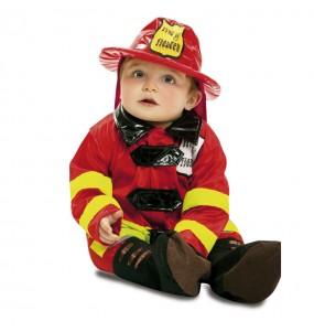 Travestimento Pompiere neonato che più li piace