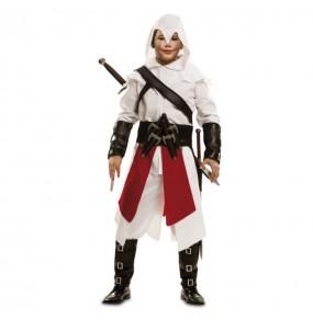 Travestimento Assassin's Creed Ezio bambino che più li piace