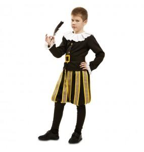 Travestimento Cervantes bambino che più li piace