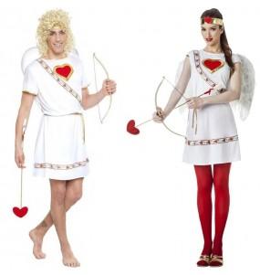 L'originale e divertente coppia di Cupidos per travestirsi con il proprio compagno