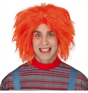 Parrucca Chucky