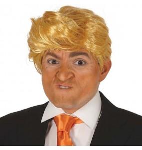 La più divertente Parrucca Donald Trump per feste in maschera