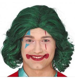 Parrucca Joker Joaquin Phoenix