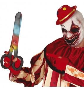 Il più divertente Forbici giganti di Halloween per feste in maschera