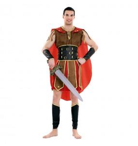 Travestimento Centurione adulti per una serata in maschera