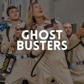 Negozio online di costumi Ghostbusters