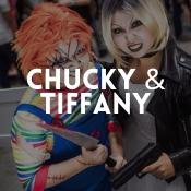 Negozio online di costumi Chucky