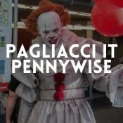 Negozio online di costumi Pagliacci IT Pennywise