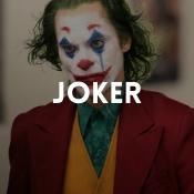 Negozio online di costumi Joker