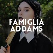 Negozio online di costumi Famiglia Addams