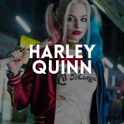Catalogo dei costumi Harley Quinn per ragazzi, ragazze, uomini e donne