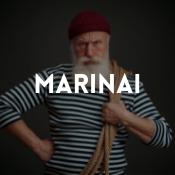 Catalogo dei costumi marinai per ragazzi, ragazze, uomini e donne