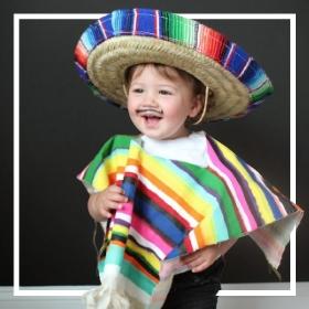 Acquista online i più originali costumi paesi per adulti e bambini