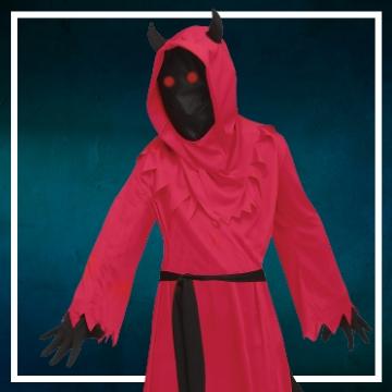 Acquista online i costumi di Halloween diavolo per bambini
