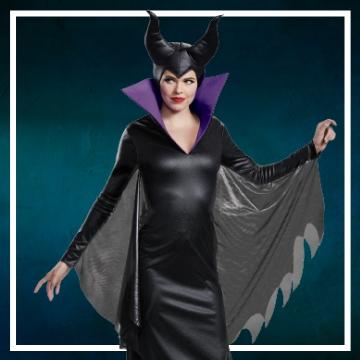 Negozio online di costumi di Halloween da Malefica