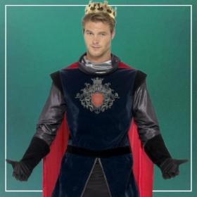 Acquista online i costumi più originali medievali per uomini